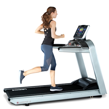 Landice L7 LTD Light Commercial Treadmill
