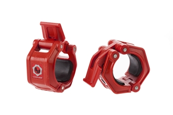 Lock Jaw Hex Collars
