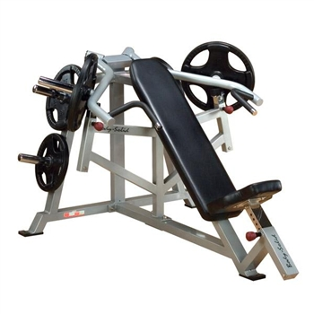 Pro Club Commercial Leverage Incline Press
