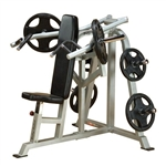 Pro Club Commercial Shoulder Press LVSP