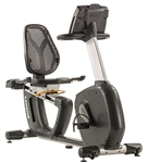 Landice R7 Recumbent Bike (Light Commercial)
