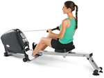 RW1000 Indoor Rower - LifeSpan Fitness