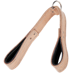 Leather Triceps Strap