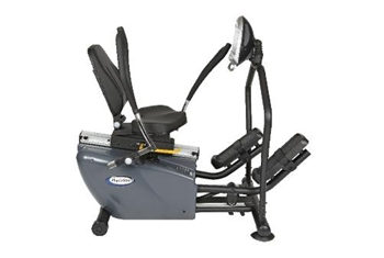 Physiostep MDX Recumbent Elliptical CrossTrainer