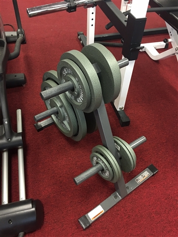 Olympic Plates, Bars and Accessories (Pre-Owned)