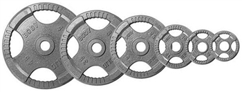 Cast Iron GRIP Plate Sets