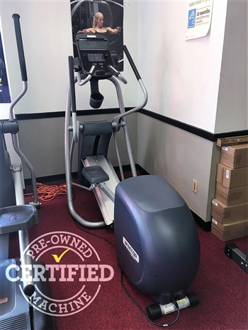 Precor Precision EFX 447 Elliptical (Certified Pre-Owned)