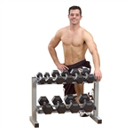 Powerline Dumbbell Rack