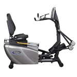 PhysioStep LTD Elliptical Bike