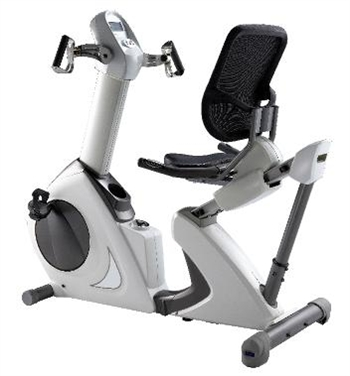 Physiocycle-XT Recumbent Bike w/ Upper Body Erg