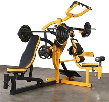 Powertec Workbench Multi System (WB-MS16)