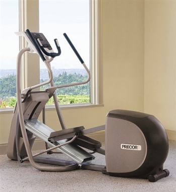 Precor 5.33 Elliptical