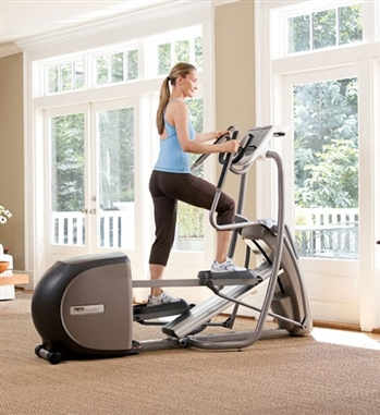 Precor 5.37 Elliptical