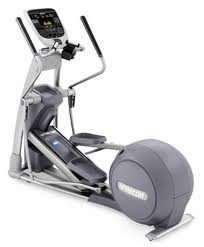 Precor Commercial 835 Elliptical