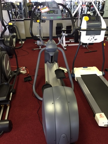 Pre Owned Precor 5 series Elliptical