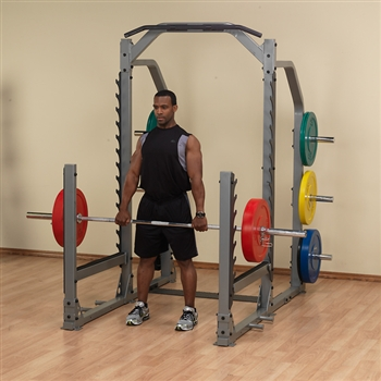 Pro Club-Line Multi Squat Rack