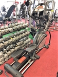 Sole E25 Elliptical w/ Incline (Pre-Owned)