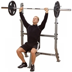 Pro Club Commercial Shoulder Press SPB368G