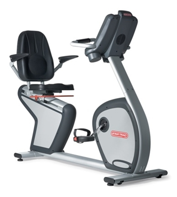 Star Trac S-RBx Recumbent Bike (Commercial)