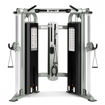 Spirit ST800FT Commercial Functional Trainer