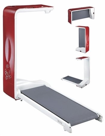 Space Walker Treadmill by BodyCraft