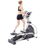 Spirit XE 395 Elliptical