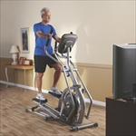 Spirit XG 400 Elliptical