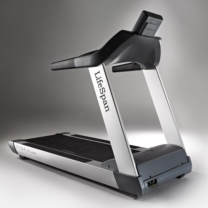 Cybex Treadmill Svc Error 3: LifeSpan TR7000i Commercial Treadmill