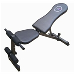 Troy Renegade Flat/Incline/Decline Bench
