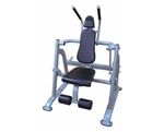 Ab Vertical Crunch Machine (Commercial)