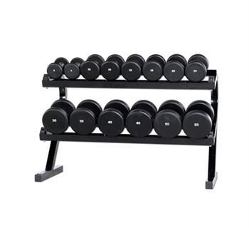Powertec Workbench Dumbbell Rack