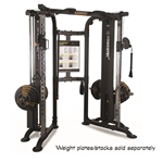 Powertec Functional Trainer Deluxe (WB-FTD16)