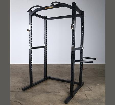 Groovy Powertec Workbench Power Rack Wb Pr Andrewgaddart Wooden Chair Designs For Living Room Andrewgaddartcom