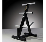 Powertec Workbench Weight Rack