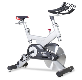 XIC600 INDOOR CYCLE Spin Bike