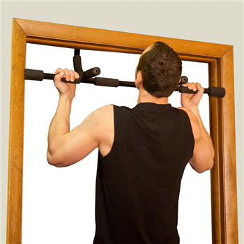 & EZ over the door chin up and pull up bar Pezcame.Com