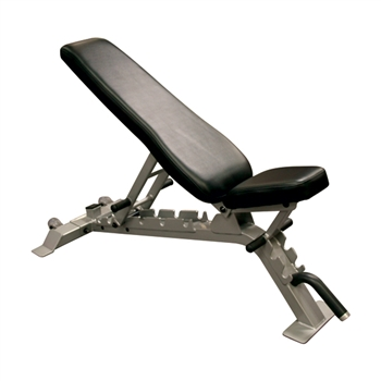 Pro Club-Line Flat / Incline Commercial Bench (SFID325)