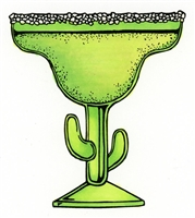 Margarita Glass - 639-02