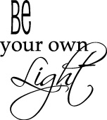 Be your own light 898-02