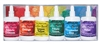 Ken Oliver Color Burst 6 Pack Set Brights Assortment