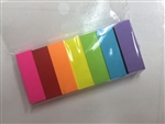 "1"" x 1.5"" Sticky-Notes Combo Package"