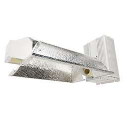 Hydro Crunch 630-Watt Ceramic Metal Halide CMH Dual Enclosed Style Grow Light System