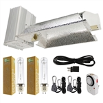 630-Watt CMH Enclosed Style Dual Lamp System