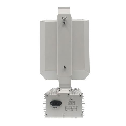 630-Watt CMH Dual Lamp Open Style System