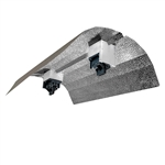 Hydro Crunch Double Ended DE Wing Reflector