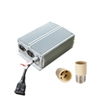 Hydro Crunch 315-Watt CMH Ceramic Metal Halide Ballast Conversion Kit with Socket Adapter
