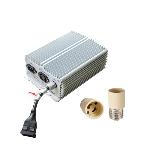 315W CMH BALLAST WITH CONVERSION SOCKET ADAPTER
