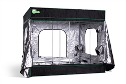 Hydro Crunch Heavy Duty Grow Room Tent 8 ft. x 8 ft. x 6.5 ft.