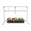 Hydro Crunch 4 Ft T5 Grow Light Stand