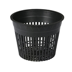 Hydro Crunch 5'' Mesh Pot Set (24-Pack)